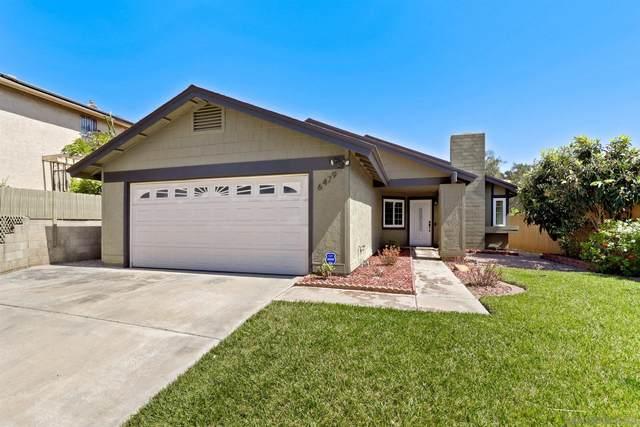 6479 Plaza Cuernavaca, San Diego, CA 92114 (#210014576) :: Neuman & Neuman Real Estate Inc.