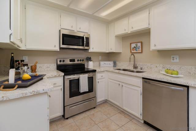 12650 Lakeshore Dr #153, Lakeside, CA 92040 (#210014578) :: Neuman & Neuman Real Estate Inc.