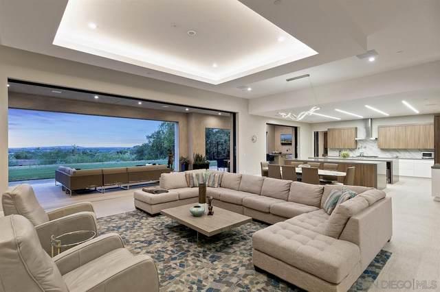 8191 Doug Hill, San Diego, CA 92127 (#210014588) :: Neuman & Neuman Real Estate Inc.