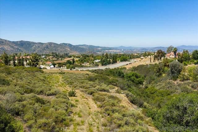 15507 Meadow Oaks Ln N/A, El Cajon, CA 92021 (#210014589) :: Team Forss Realty Group