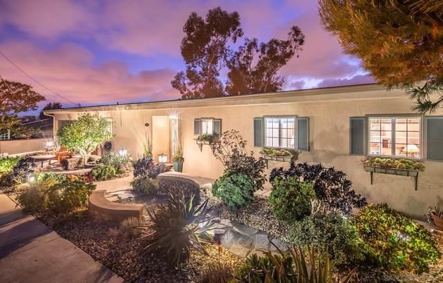 4528 Rhode Island St, San Diego, CA 92116 (#210014603) :: Neuman & Neuman Real Estate Inc.