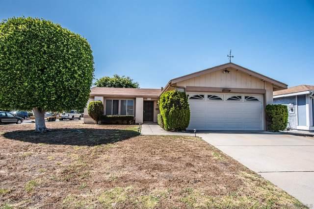 8193 Tisha Street, San Diego, CA 92126 (#210014604) :: The Stein Group