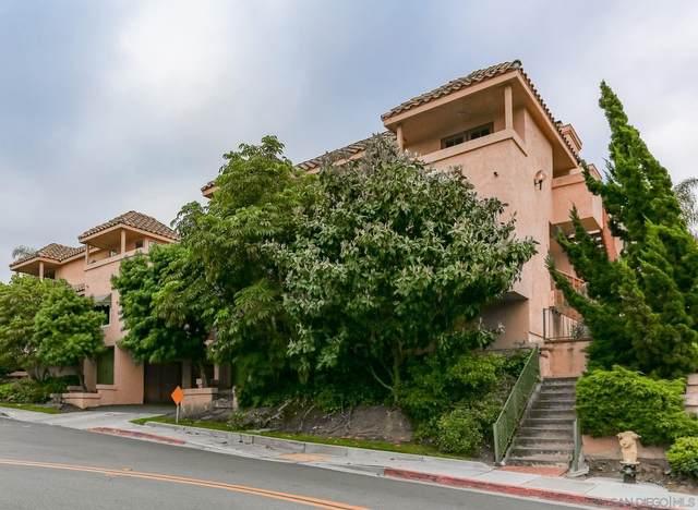 6065 Estelle St #13, San Diego, CA 92115 (#210014630) :: Keller Williams - Triolo Realty Group