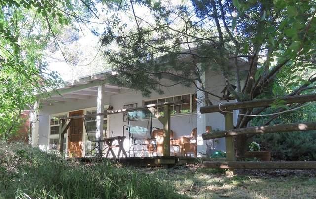 2325 Woodland Rd, Julian, CA 92036 (#210014631) :: Neuman & Neuman Real Estate Inc.