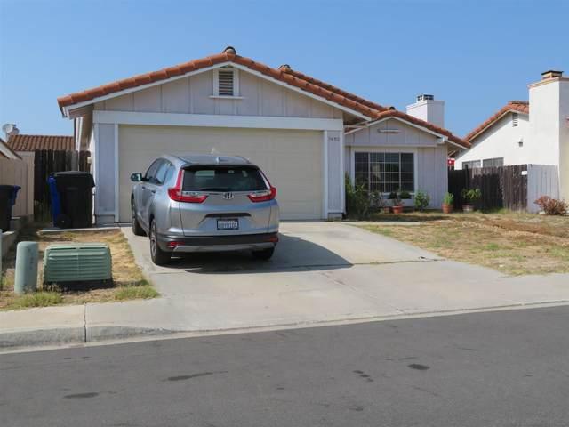 7430 Dancy Road, San Diego, CA 92126 (#210014637) :: The Stein Group