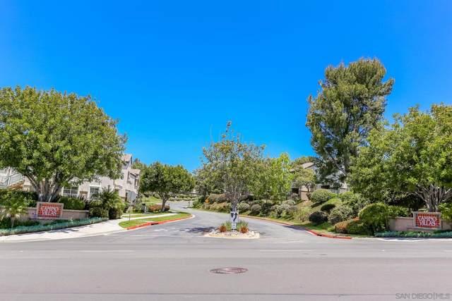 3534 Caminito El Rincon #40, San Diego, CA 92130 (#210014666) :: SunLux Real Estate