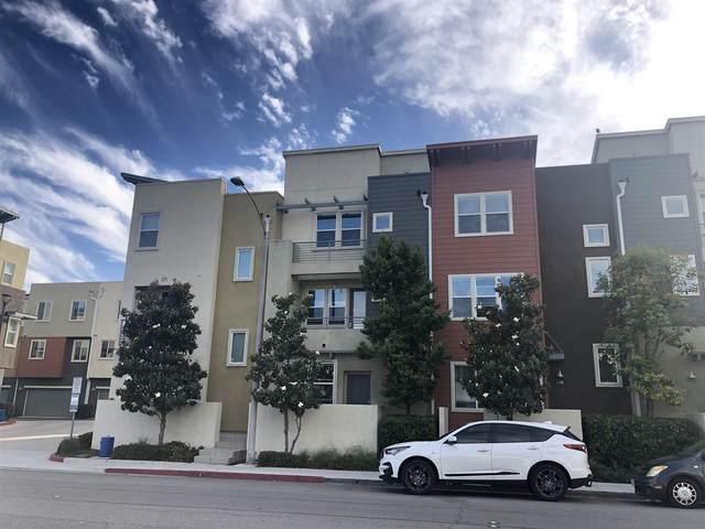 211 S Orange St #120, Escondido, CA 92025 (#210014668) :: Neuman & Neuman Real Estate Inc.