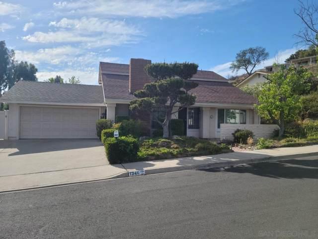 1346 Groveland Terrace, El Cajon, CA 92021 (#210014716) :: Neuman & Neuman Real Estate Inc.