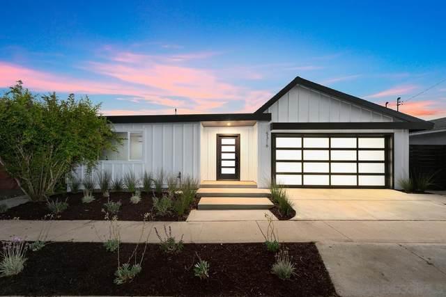 5316 Limerick Ave, San Diego, CA 92117 (#210014735) :: Yarbrough Group
