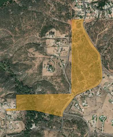 Rancho Barona Rd #45, Ramona, CA 92065 (#210014749) :: Team Forss Realty Group