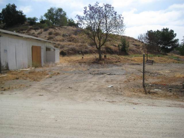 28340 11TH ST. #16, Lake Elsinore, CA 92532 (#210014762) :: Neuman & Neuman Real Estate Inc.
