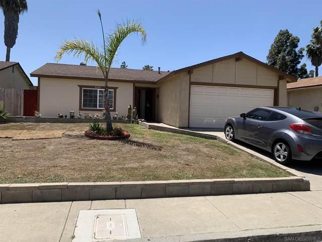 8725 Covina Cir, San Diego, CA 92126 (#210014769) :: The Stein Group