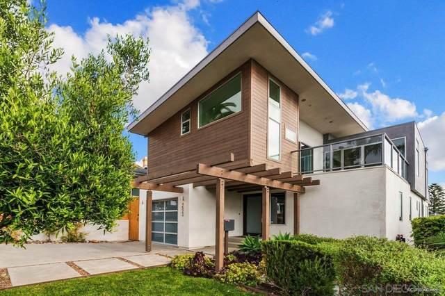 4523 Orchard Ave, San Diego, CA 92107 (#210014796) :: Neuman & Neuman Real Estate Inc.