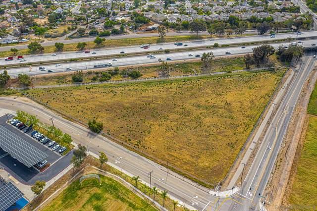 0 Rock Springs Rd #1, Escondido, CA 92026 (#210014822) :: Neuman & Neuman Real Estate Inc.