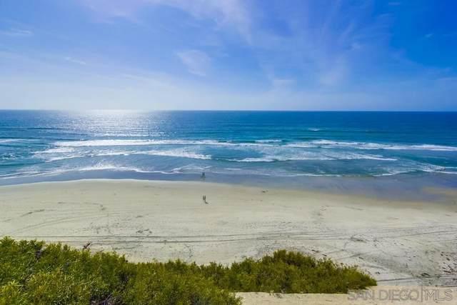 805 Beachfront Dr B, Solana Beach, CA 92075 (#210014840) :: Zember Realty Group