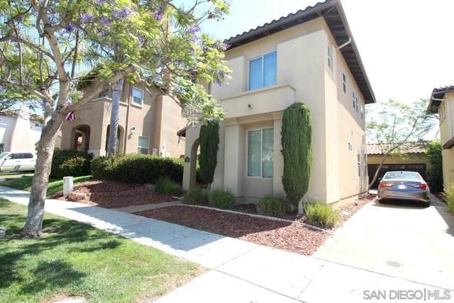 1571 Falling Star Drive, Chula Vista, CA 91915 (#210014877) :: Neuman & Neuman Real Estate Inc.