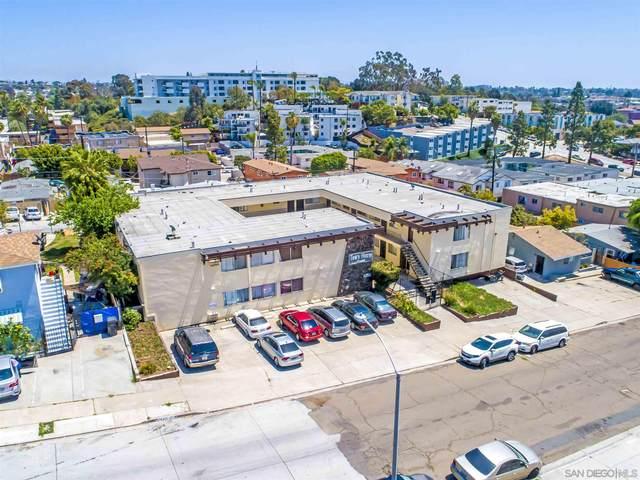 4265 Altadena Ave, San Diego, CA 92115 (#210014890) :: Neuman & Neuman Real Estate Inc.