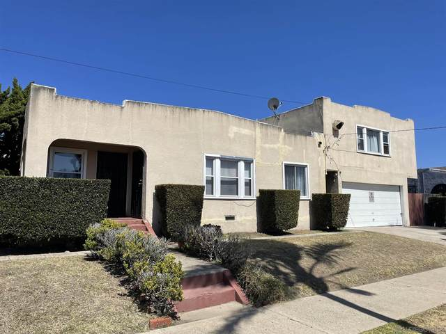 407 K Avenue, National City, CA 91950 (#210014896) :: The Stein Group