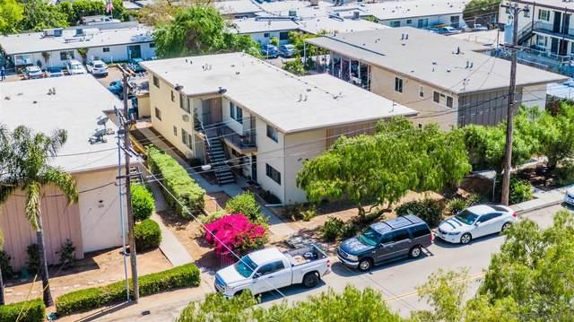 725 E Elder, Fallbrook, CA 92028 (#210014898) :: Neuman & Neuman Real Estate Inc.