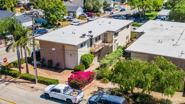 729 E Elder, Fallbrook, CA 92028 (#210014904) :: Neuman & Neuman Real Estate Inc.