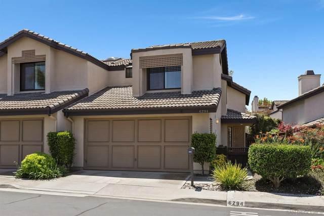 6294 Caminito Del Oeste, San Diego, CA 92111 (#210014922) :: Neuman & Neuman Real Estate Inc.