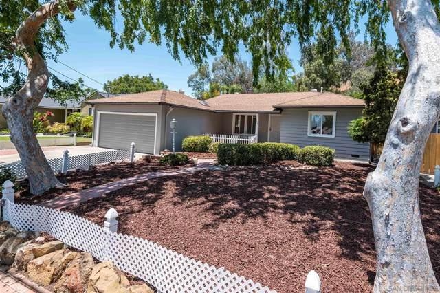 7248 Pearson St, La Mesa, CA 91941 (#210014941) :: PURE Real Estate Group