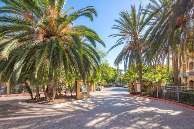 10832 Scripps Ranch Blvd #309, San Diego, CA 92131 (#210014953) :: Keller Williams - Triolo Realty Group