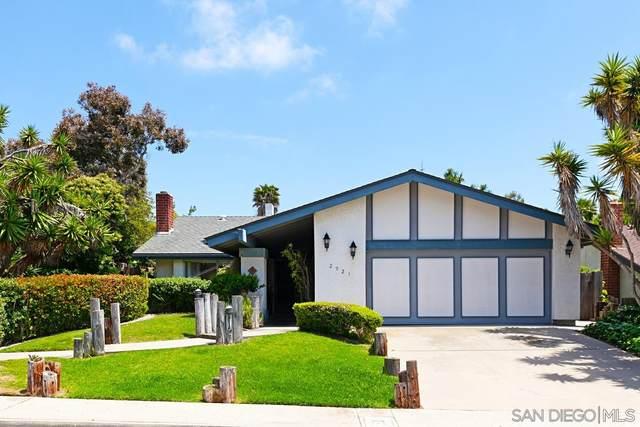 2921 Murat Street, San Diego, CA 92117 (#210014995) :: PURE Real Estate Group