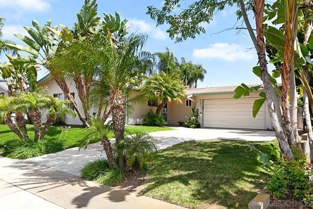 3271 Innuit Avenue, San Diego, CA 92117 (#210014997) :: Neuman & Neuman Real Estate Inc.