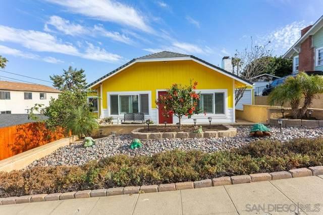 2769 E Street, San Diego, CA 92102 (#210015000) :: Neuman & Neuman Real Estate Inc.