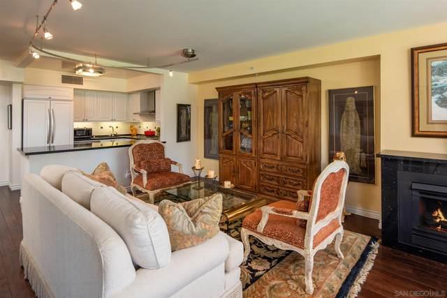 500 W Harbor Drive #405, San Diego, CA 92101 (#210015017) :: Neuman & Neuman Real Estate Inc.