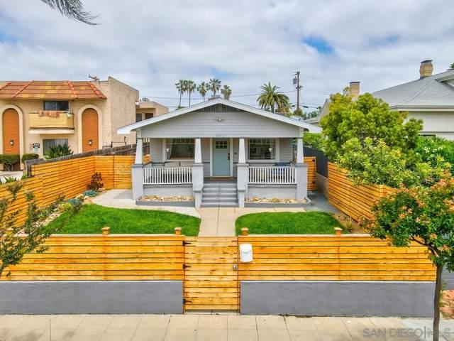 3042 C Street, San Diego, CA 92102 (#210015018) :: The Stein Group
