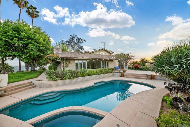 9553 Lilac Walk, Escondido, CA 92026 (#210015053) :: Neuman & Neuman Real Estate Inc.