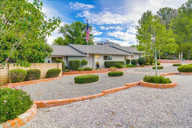 2955 Olive View Rd, Alpine, CA 91901 (#210015084) :: The Marelly Group   Sentry Residential