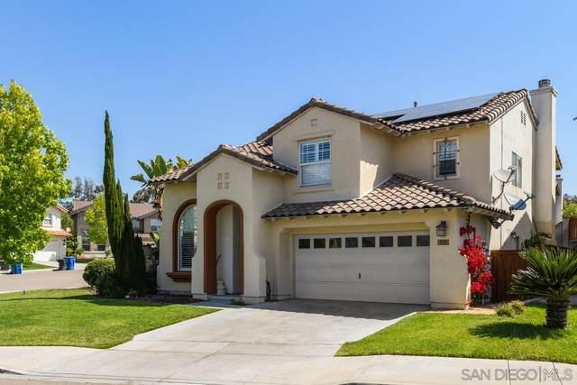 739 Pepper Glen, Chula Vista, CA 91914 (#210015087) :: SunLux Real Estate