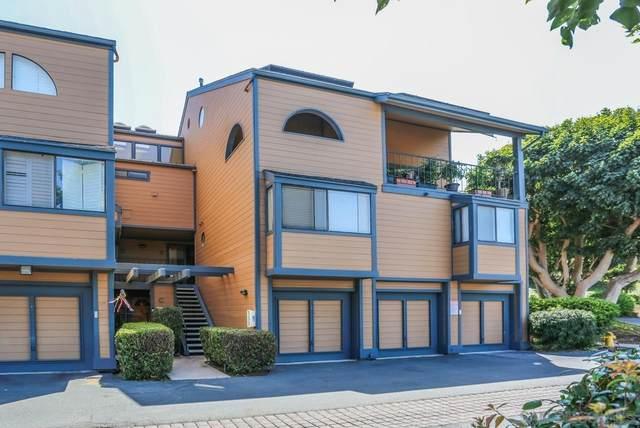 4016 Layang Layang Cir E, Carlsbad, CA 92008 (#210015114) :: Neuman & Neuman Real Estate Inc.