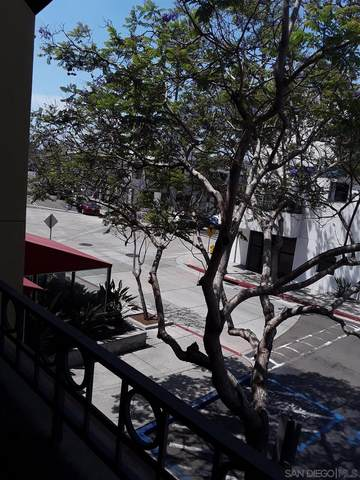 1270 Cleveland Ave N114, San Diego, CA 92103 (#210015138) :: Dannecker & Associates