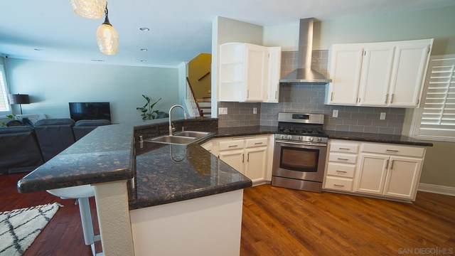 16152 Avenida Venusto #2, San Diego, CA 92128 (#210015147) :: Neuman & Neuman Real Estate Inc.