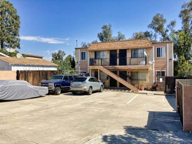 4784-86 Auburn Dr, San Diego, CA 92105 (#210015183) :: Neuman & Neuman Real Estate Inc.