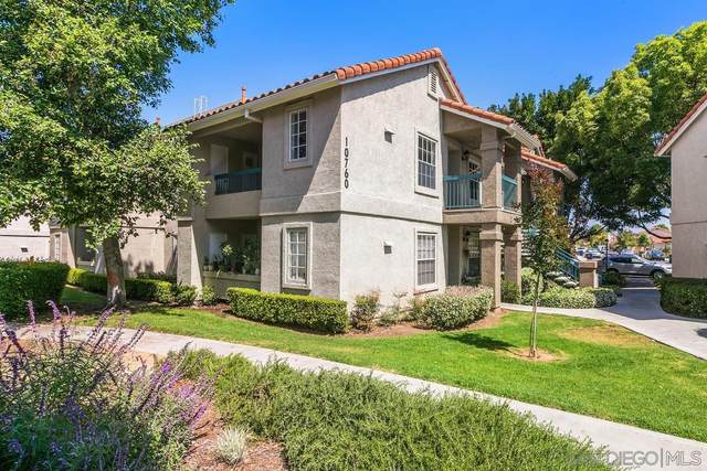 10760 Aderman Avenue #86, San Diego, CA 92126 (#210015259) :: Neuman & Neuman Real Estate Inc.