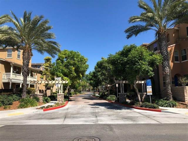 1812 Lime Ct #10, Chula Vista, CA 91913 (#210015277) :: The Stein Group