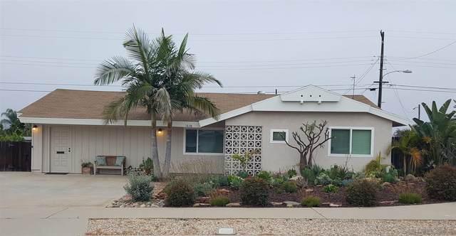 El Cajon, CA 92021 :: Keller Williams - Triolo Realty Group