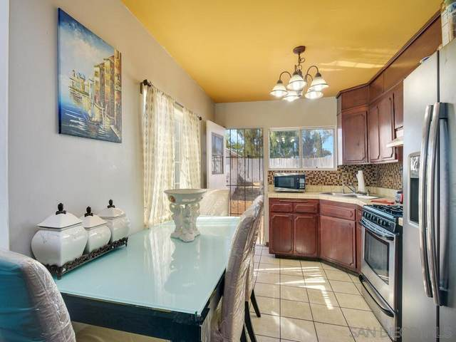 4526 Craigie Street, San Diego, CA 92102 (#210015297) :: Neuman & Neuman Real Estate Inc.
