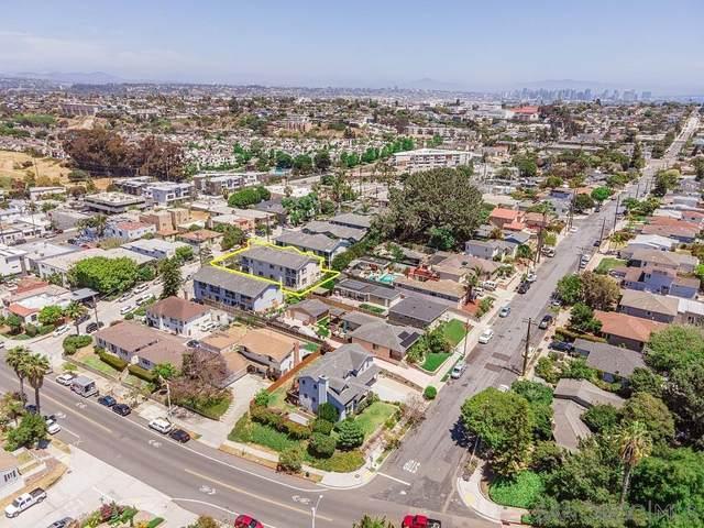 4151 Udall, San Diego, CA 92107 (#210015304) :: Dannecker & Associates