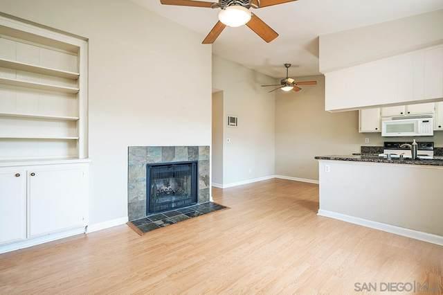1435 Essex Street #5, San Diego, CA 92103 (#210015307) :: Dannecker & Associates