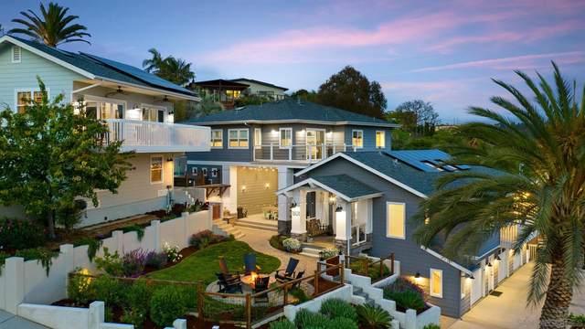 1801 Illion St, San Diego, CA 92110 (#210015313) :: Zember Realty Group