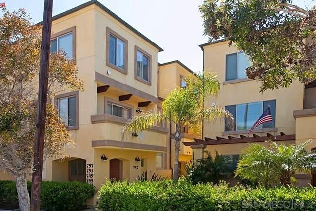 753 Diamond, San Diego, CA 92109 (#210015315) :: Team Forss Realty Group