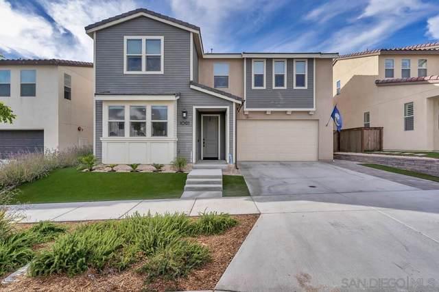 1097 Camino Levante, Chula Vista, CA 91913 (#210015325) :: Neuman & Neuman Real Estate Inc.