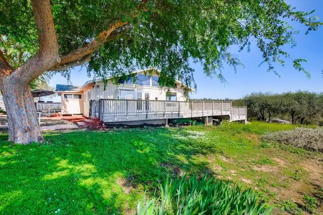 13735 Hilldale, Valley Center, CA 92082 (#210015340) :: Keller Williams - Triolo Realty Group