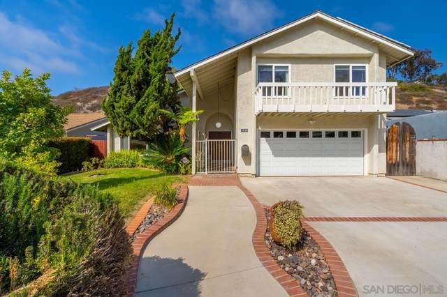 4480 Robbins St, San Diego, CA 92122 (#210015345) :: Neuman & Neuman Real Estate Inc.